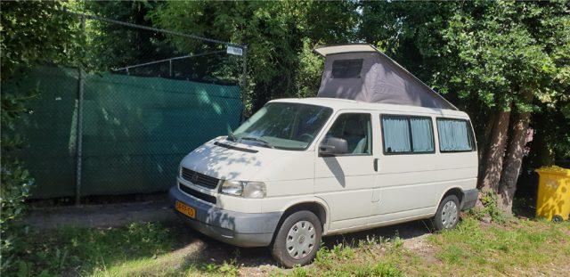 Kajakreizen - Camperbusje te koop (is al verkocht)