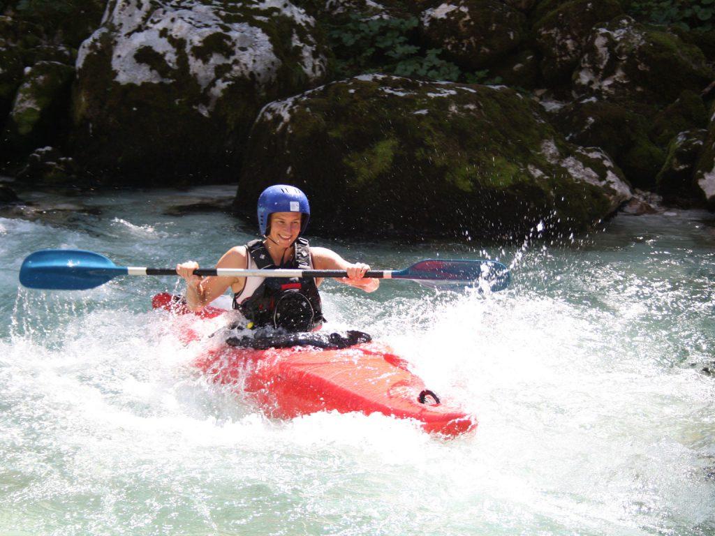 Zijn wildwaterkajakken en kanoën de leukste watersporten?